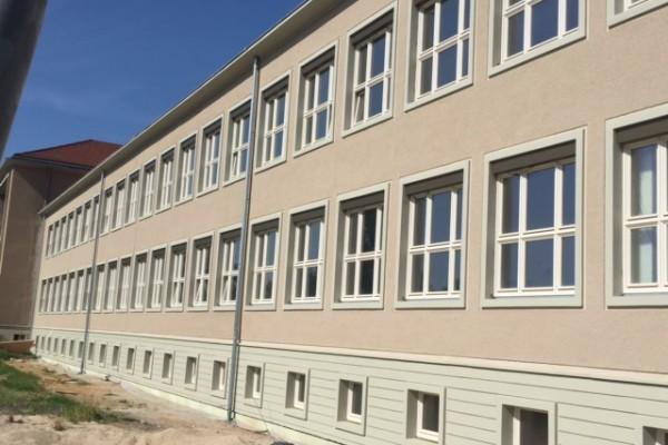 Hochschule Zittau